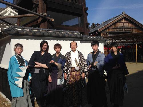 Nikko Edo Wonderland