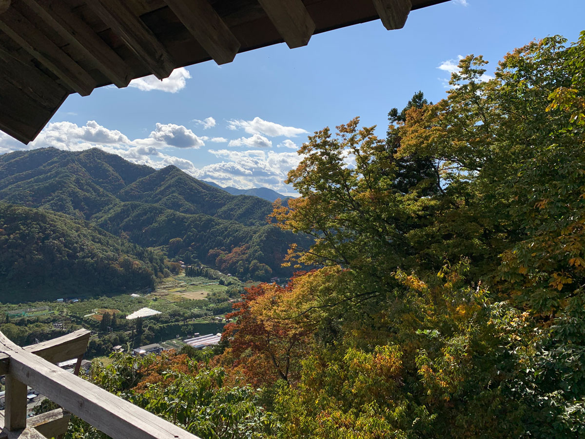 Yamadera: a Hidden Gem in the Mountains
