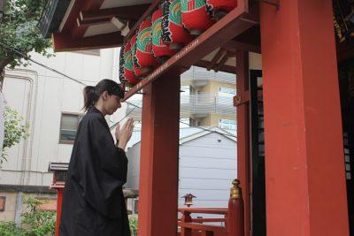 Shinto Shrines in Japan