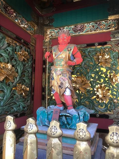 Nikko Taiyuin