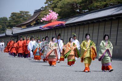 Printemps au Japon