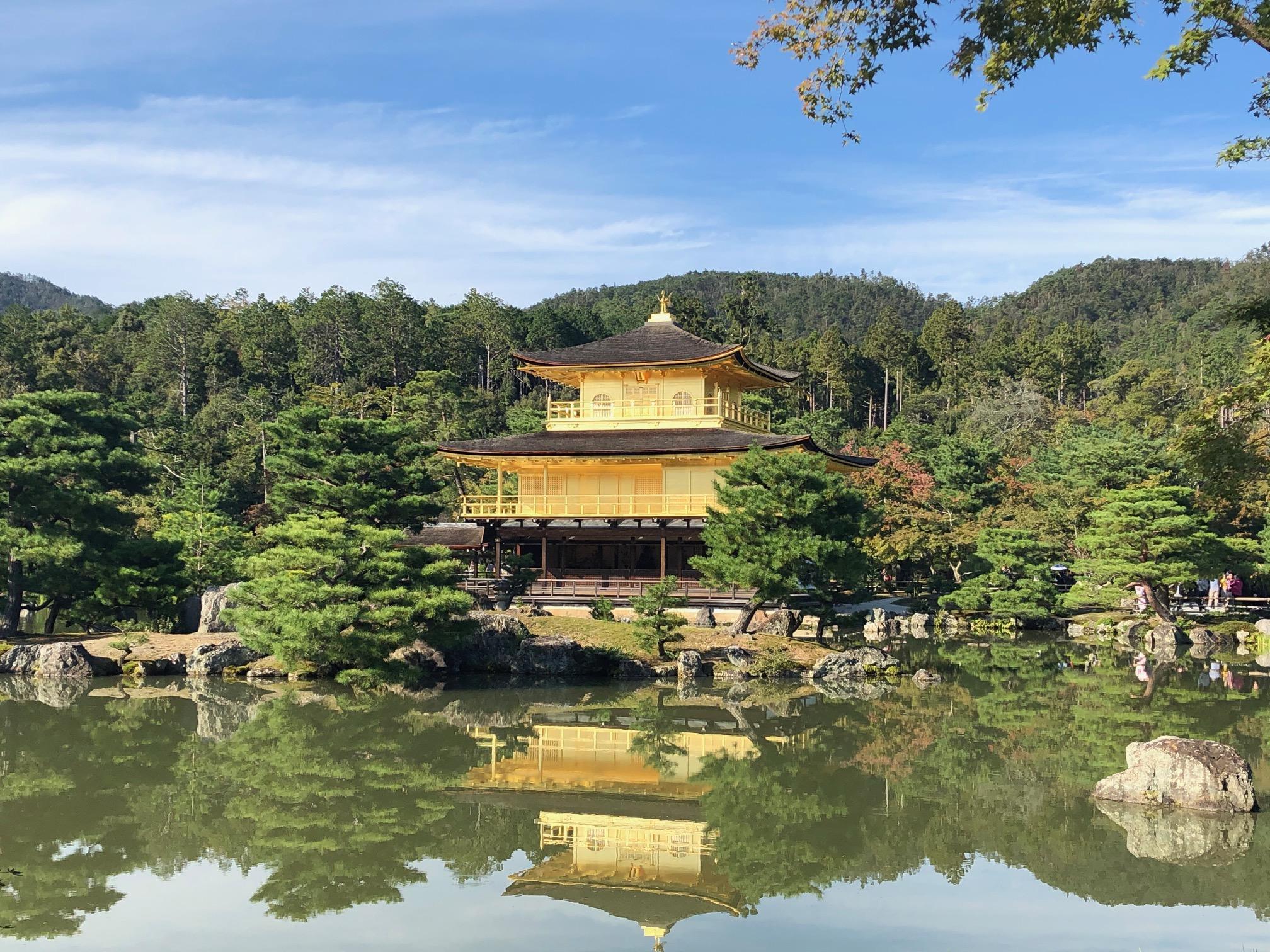 Le Temps des Cerisiers au Japon 2021 en 14 jours
