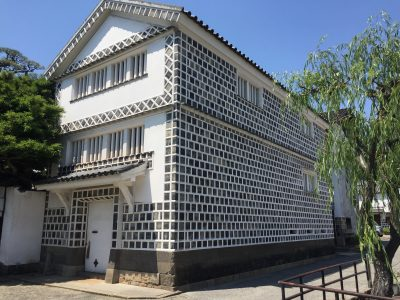 Kurashiki 倉敷
